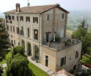 Photo from hotel 'Castello di Villa'