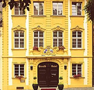 Barockhotel Am Dom Bamberg