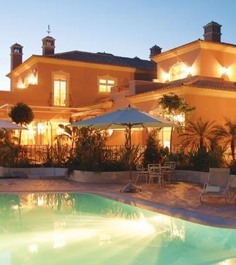 Quinta Jacintina Hotel