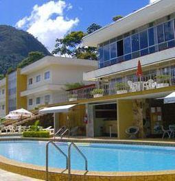Hotel Casa do Sol