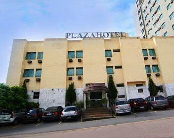 Plaza Hotel Sao Jose dos Campos