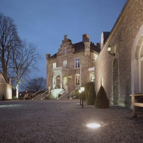 Kasteeltje Hattem Hotel Roermond