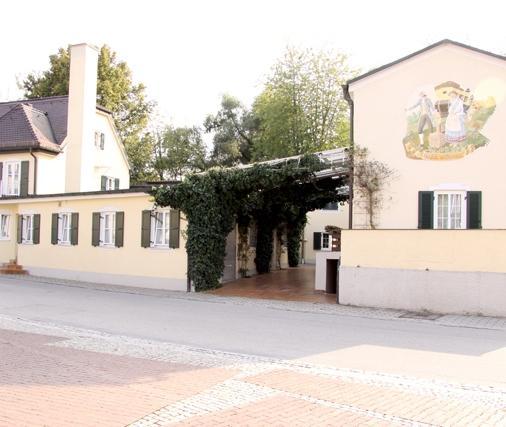 Am Schlosspark Zum Kurfurst