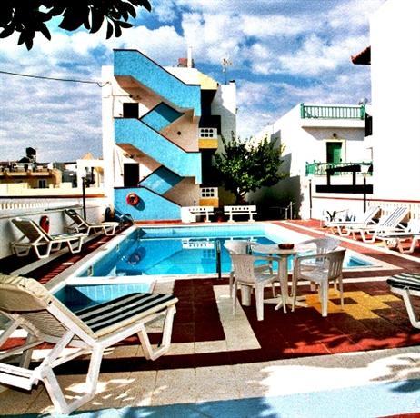 hotell petra aspri kreta