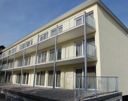 Lucerne Business Apartments Littau