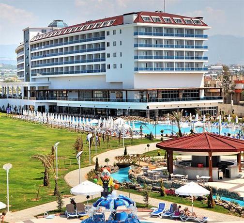 Kahya Resort Hotel