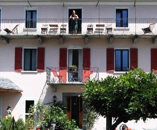 Casa Ambica Gordevio