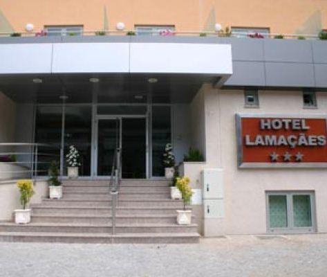 Hotel Residential Lamacaes Braga