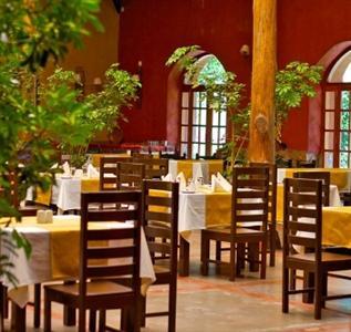 Eco Andina Hotel Urubamba