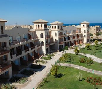 Mediterranean Azur Hotel Alexandria