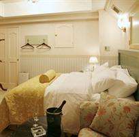 Hotel Meguro Emperor, 東京