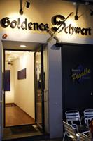Goldenes Schwert Residence Zurich