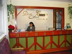 Juliaca Hotels Peru