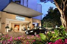 Somerset Grand Cairnhill Singapore