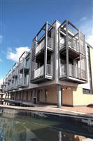 Leamington Wharf by Springside Apartment Edinburgh