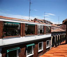 Wenders Apartment Madrid