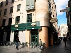 Bunuel Apartments Madrid