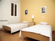 Wilder Apartment Madrid