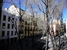 Caetano Apartments Madrid