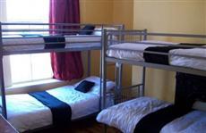 Dublin Budget Hostel