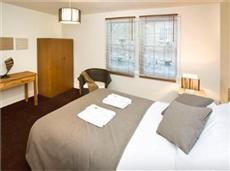Nicolson Potterrow Apartment Edinburgh