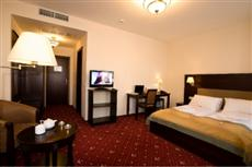 World of Apartment in Munchen Hotel
