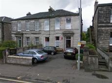 Abileen Guest House Edinburgh