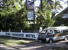 Flying Horseshoe Motel