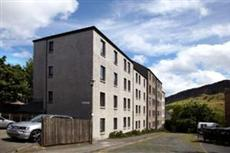 New Arthur Place – Self Catering Flats