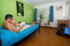 NJoy Travellers Resort Cairns