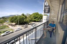 Global Backpackers Waterfront Hostel Cairns
