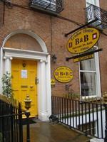 Lyndon Guesthouse Dublin