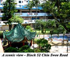 Service World Chinatown Hostel