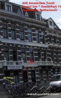 AWA Amsterdam Youth Hostel Inn