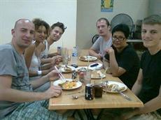 Fernloft City Hostel Chinatown Singapore