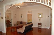 Cairns Sharehouse