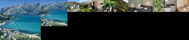 La Rive Akaroa Motel Christchurch