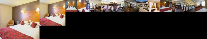 New Country Inns - Barnsley & The Bluebell Inn
