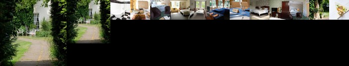 Woodland Manor Hotel Clapham Bedford