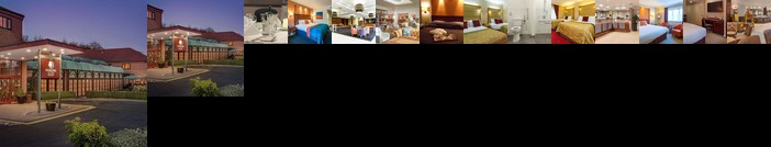 Forest Pines Golf & Spa Hotel Brigg