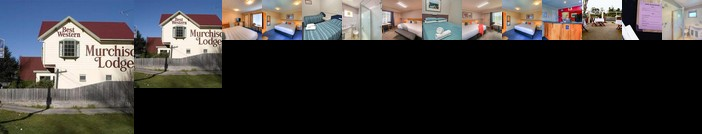 Best Western Murchison Lodge Somerset (Australia)