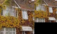 Ashtrees Guest House Cambridge