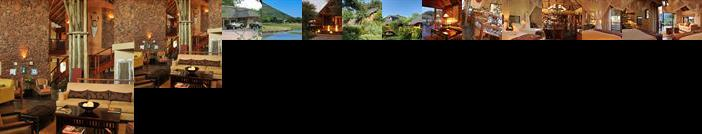 Tau Game Lodge Madikwe Game Reserve