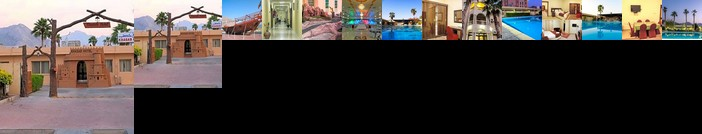 Golden Tulip Khasab Hotel and Resort