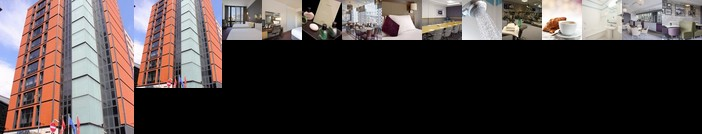 Jurys Inn Leeds