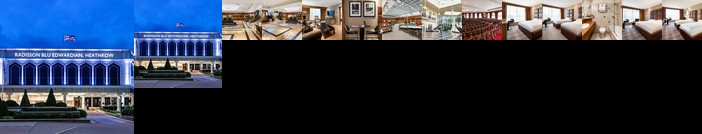 Radisson Edwardian Heathrow Hotel London