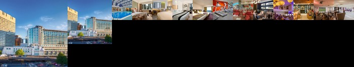 Hilton London Metropole