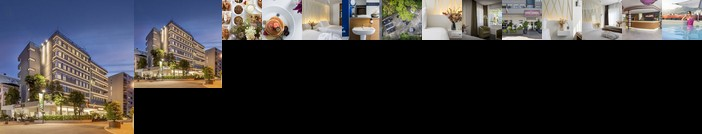Holiday Inn Lugano Centre