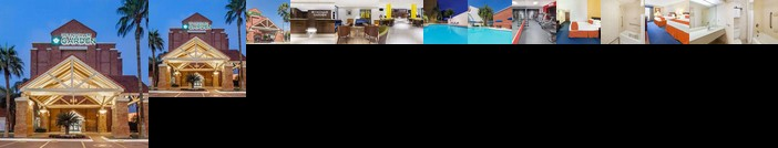 Hampton Inn And Suites Hilton Monterrey Norte