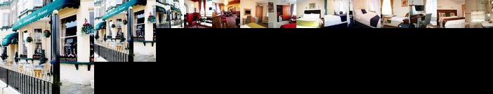 Ilfracombe House Hotel Southend On Sea
